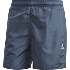 adidas Solid CLX SH SL Shorts Men, legacy blue